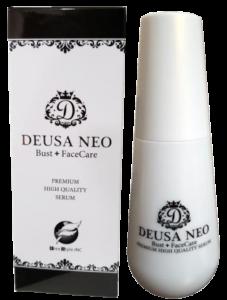 DEUSANEO Bust+FaceCare PREMIUM HIGH QUALITYSERUM